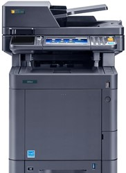 Bruinsma Multifunctional 355ci A4 kleur